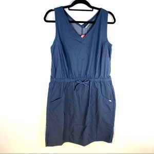 The North Face Aphrodite Dress Shady Blue